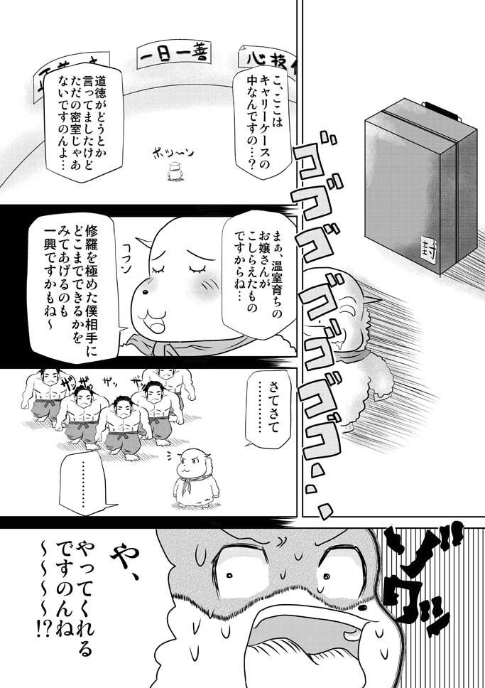 ふわふわマイティ35